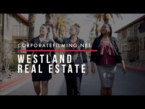 Westland Real Estate Promotional Film