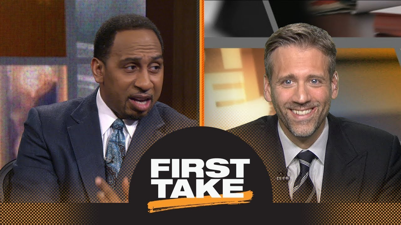 aae5940cd2af 04 39 Breaking  Stephen A. Smith wants to tell you how amazing LeBron James  is