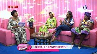 PAROLE DE FEMMES(COUPLE, JE CHOISIS MES ENFANTS !)DU MARDI 05 NOVEMBRE 2019 - ÉQUINOXE TV