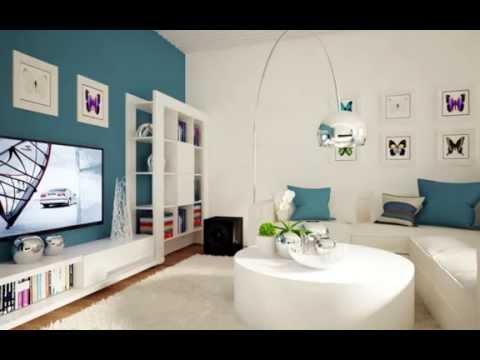 Дизайн проект однокомнатной квартиры ИП 46С