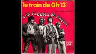 Les Fleurs De Pavot - Le Train De 0h13