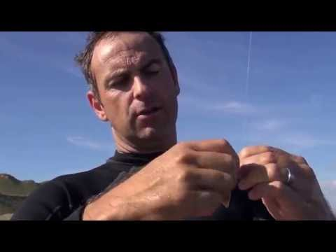 SURFCASTING HOW TO – PART 1