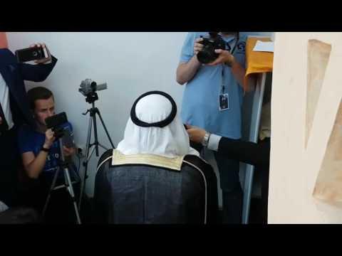 Mishary Rashid Al Afasy   2017 (Adhan)