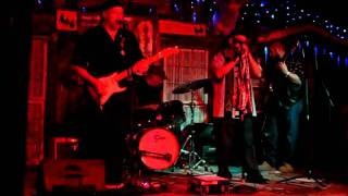 West Side Rhythm Kings @ the Crystola Road House #5