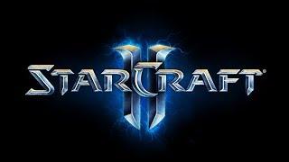 StarCraft-2 2 на 2 Я и Кирилл