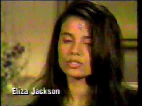 Eliza Shaffy Jackson Interview {1}