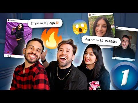 """""""Empieza el juego"""" #1   MUUUY CONECTADOS 2"""