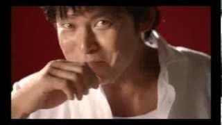 織田祐二 CM 麺の力.