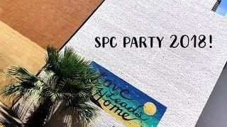 Spc Party & Austin!   Mandyvlogs