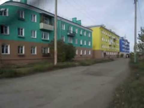 Свирск город моего детства