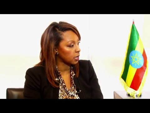 Investors Cafe With Ambasador Girma | TV Show