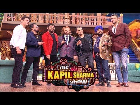 The Kapil Sharma Show Full Episode Punjabi Singers | Mika Singh | Daler Mehndi | Hans Raj Hans
