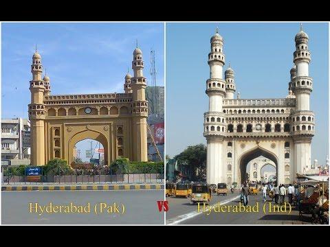 Hyderabad v/s Hyderabad