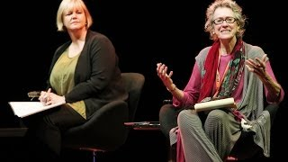 Festival of Dangerous Ideas 2013: Arlie Hochschild - We Have Outsourved Ourselves