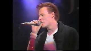Then Jerico | Muscle Deep [LIVE]