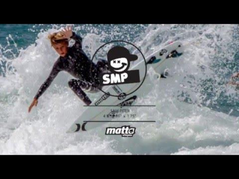MATTAshapes SMP Sam Piter