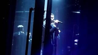 Loïc Nottet - Cure - Salle Playel - Paris - 26.05.2017