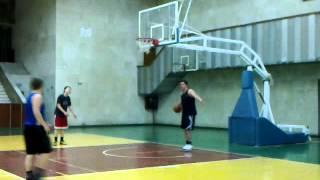 Симферополь баскетбол