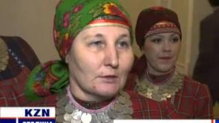 «Наш дом – Татарстан»: в Казани прошел фестиваль