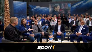 FC Bayern in der Krise: Doppelpass-Experten schützen Niko Kovac | SPORT1 - DOPPELPASS