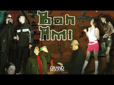 Bon Ami - Sve cu da ti dam - (Audio 2004)