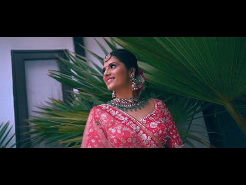 Royal and Emotional Indian Wedding Film
