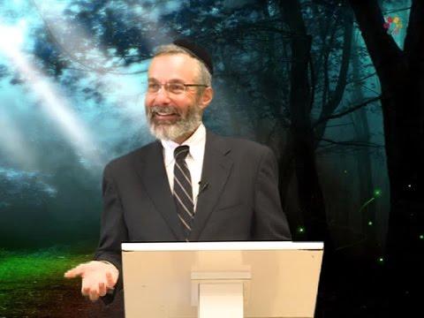 Rabbi Lawrence Kelemen - Lighting Up the Darkness