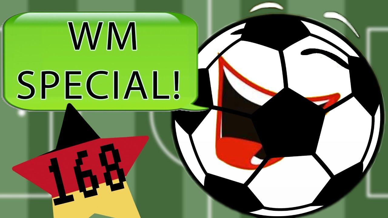 Lustige Fussball Witze Folge 168 Wm Special Gewinnspiel