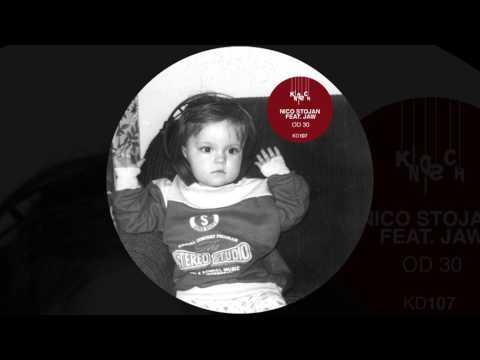 Nico Stojan feat. JAW - OD30 (Britta Unders Remix)