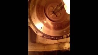 видео Замена и ремонт сцепления Nissan Terrano 2,7