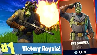 LIVESTREAM #624 FORTNITE! NEW SKIN & NEW PICKAXE:D Buy? WINS 🏆 356