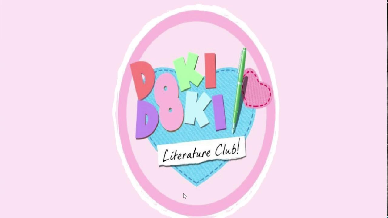 piano doki doki literature club sheet music pdf