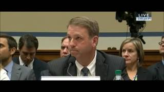 Trey Gowdy grills FBI Director 'Since when does Congress have the use FOIA'