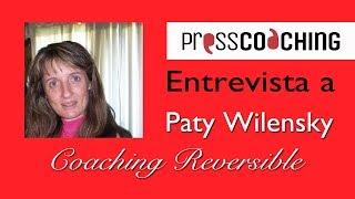 Paty Wilensky en PressCoaching