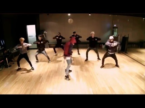 4 Minute - HATE / Dance choreography : IKON Ver.