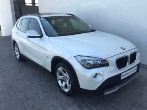 2012 bmw x1 20i sdrive a t auto for sale on auto trader south africa youtube. Black Bedroom Furniture Sets. Home Design Ideas