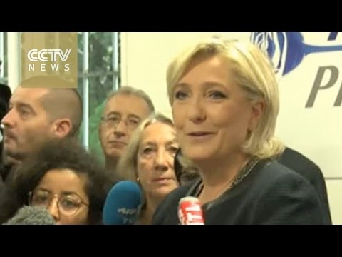 France presidential primaries: Far-right National Front Party looks to mobilize blue collar workers