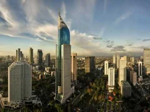 แนะนำอาเซียน : ประเทศอินโดนีเซีย
