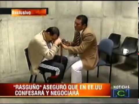 """Entrevista Al Capo Colombiano Razguño """"El Verdadero Buñuelo"""" Part 2"""