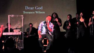 Terrance Wilson- Dear God