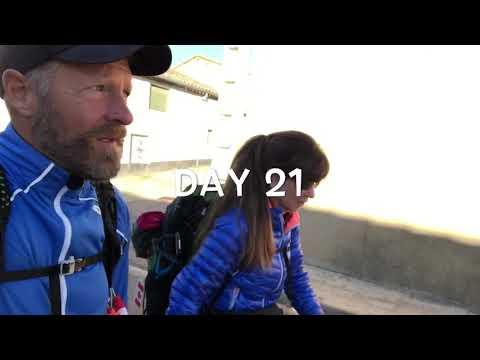 Day 21 - Camino via de la Plata
