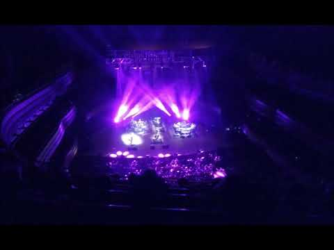 Yes/HSW Live: 11/25/08 - Cleveland - Country Mix