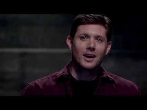 Dean & Sam | 10x03 scene 'I hate demons.'