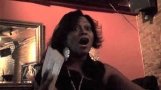 Abiola Abrams' Speed Dating