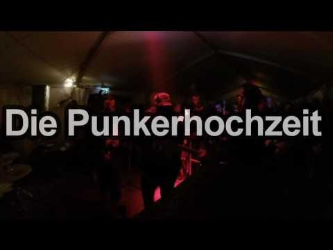 PIY Punkrock Karaoke  Best of Resist To Exist Festival 2016 (+Punkerhochzeit!)