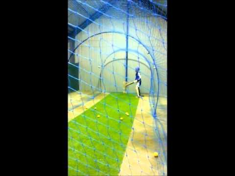 Cricket Net  Backyard Cricket Net, Portable Cricket Net, Practice Cricket  Net   YouTube