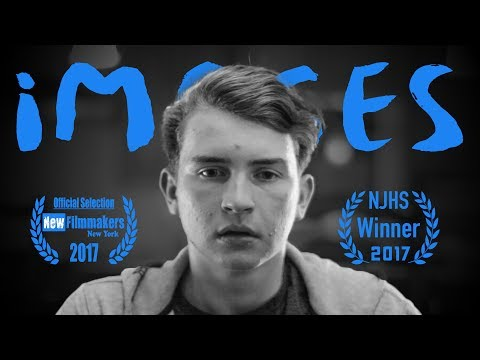 """IMAGES"" - A Psychological Short Film"