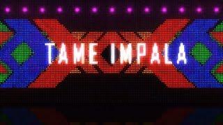 Tame Impala - New Person, Same Old Mistakes (Lyrics)