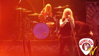 Treat - Take Me On Your Wings: Live at Sweden Rock Festival 2017