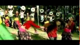 Tamang song by raju lama and Late yogita moktan.flv